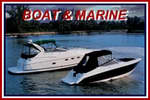 BOAT TOP, COVER, FLOORING & Hardware Supply