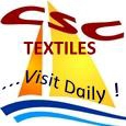 As Seen At:  CSC TEXTILES